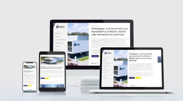 VMR News - Neue Website