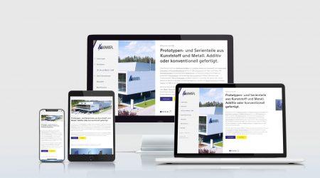 VMR News - Neue Website