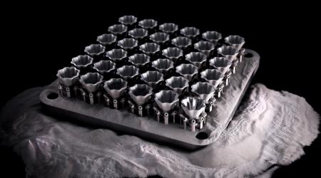 Best Practice - Serienteile aus dem 3D-Drucker