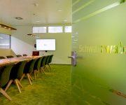 Impressionen VMR - Schwarzwald Besprechungsraum