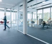 Impressionen VMR - Büro