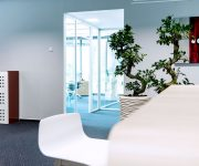 Impressionen VMR - Büroräume