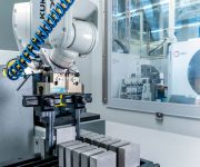 Impressionen VMR - CNC-Fertigung