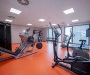 Impressionen VMR - Fitnessraum