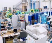 Impressionen VMR - Formenbau Fertigung Arbeitsplatz