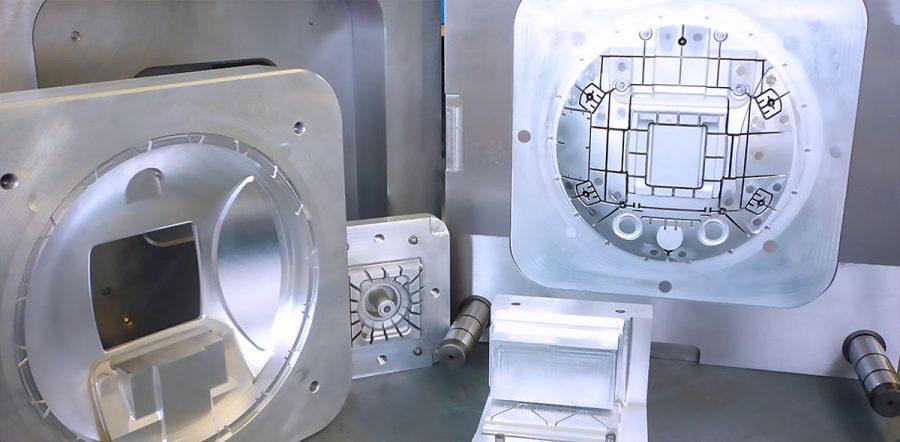 Rapid Tooling - Werkzeugeinsätze