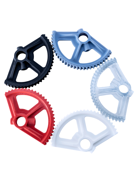 3D-Druck-Kunststoff - Produkte