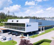 VMR - Gebäude