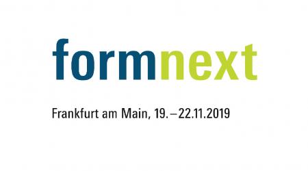 VMR auf der Formnext 2019