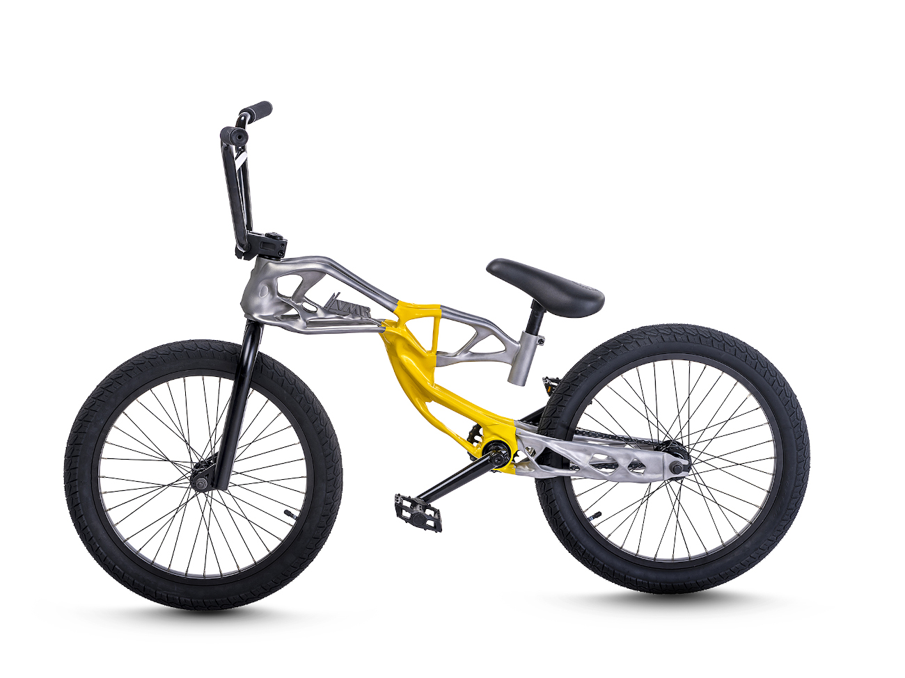 Fahrrad als 3D Druck