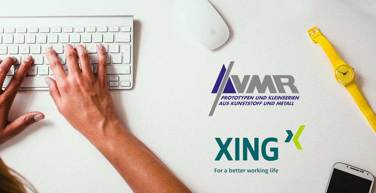 VMR bei Xing