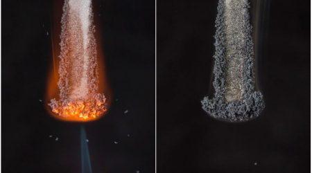 Brandschutz Polyamid